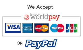 Credit Cards Accepted by Taste Sensation Ltd.